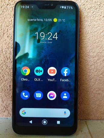 Xiaomi MI A.2lite 4/64gb como novo