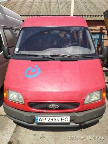Продам автомобиль Ford Transit, микроавтобус