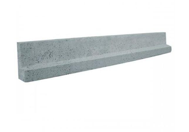 Nadproża betonowe L 19  Dł.  180 cm.  NOWE