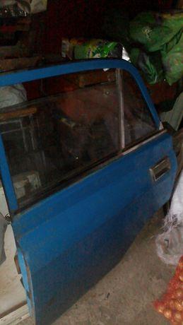 Дверь задняя для автомобиля Москвич 2140