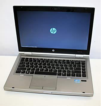 Laptop Hp Elitebook 8470p i5/8gb/256Ssd Zdalne Nauczanie Gwarancja