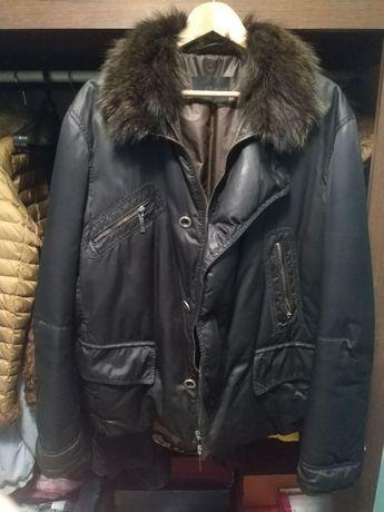 Мужская куртка Ermanno Scervino, оригинал, Италия