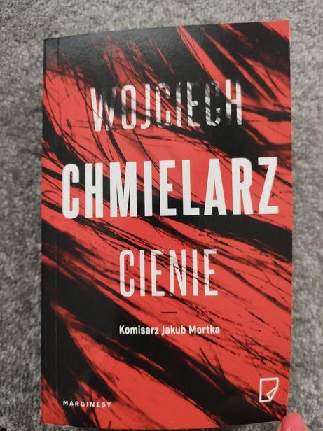 """Wojciech Chmielarz """"Cienie"""""""