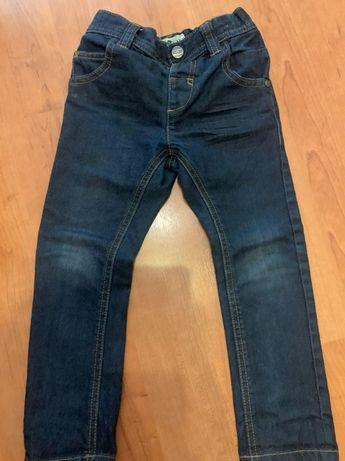Детские джинсы Next рост 104 см