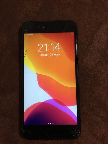 Айфон 7 + 128 гб
