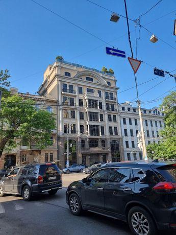 Сдам офис с ремонтом 720 м2 в центре