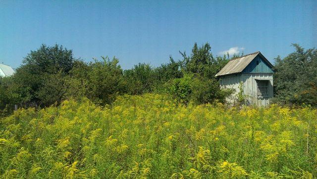 Земельный участок 6 соток близ села Лукьяновка, Киевской области.