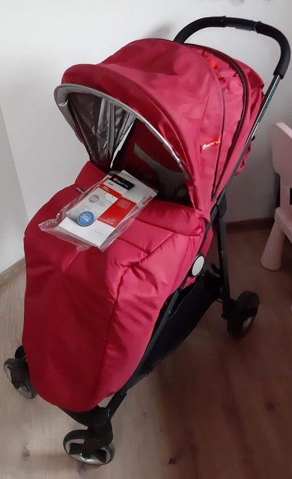 Wózek spacerowy dla dziecka Konstantynów Łódzki - image 1