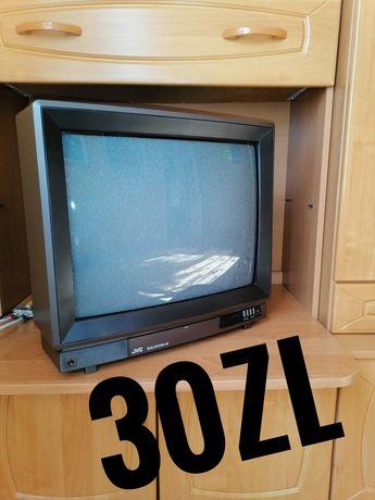 Telewizor JVC kolorowy