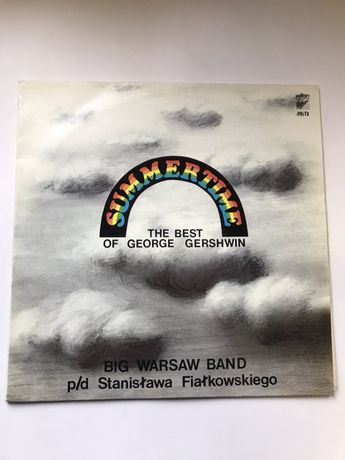 The best George Gershwin winyl vinyl