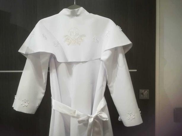 Alba komunijna ( sukienkowa )