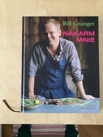 Bill Granger - Nakarm mnie