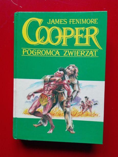 Pogromca zwierząt -Cooper