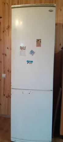 Продам 2-х камерный холодильник Минск Атлант