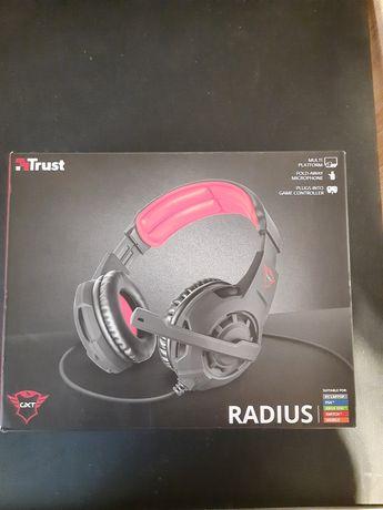 Słuchawki Trust Radius xbox one/pc/ps4