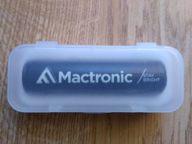 Akumulator 18650 Mactronic 3000mAh.