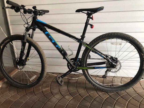 Продам велосипед GT Avalance