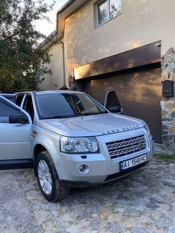 Продам Land Rover Freelander 2 v6 3,2 бензин