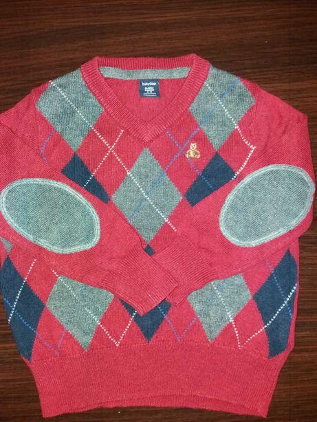 Sweterek stan idealny