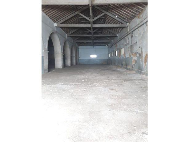 Armazém (edifício) com 640 m2