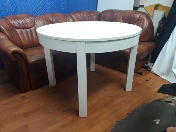 Stół VOX Simple 110 cm nowy . Stół nie jest kompletny brak prowadnic