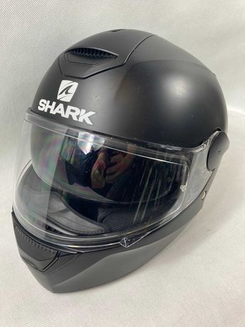 kask shark d-skwal vz 160,motor, skuter,ścigacz,lombard 66