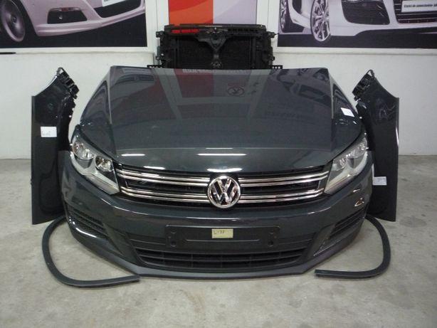 Разборка VW Tiguan (2007-2015) запчасти на Фольксваген Тигуан 5N0 шрот