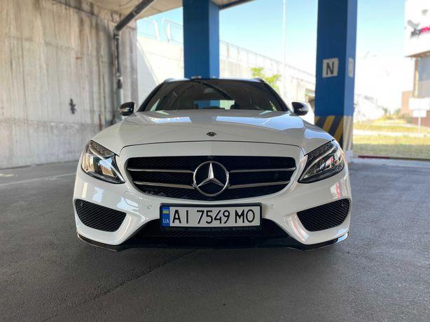 Продається Mercedes-Benz C300 4matic універсал.