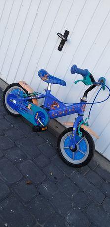 Rowerek dziecięcy koła 12cali