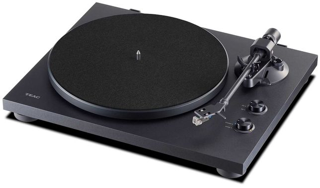Nowy gramofon z przedwzmacniaczem i bluetooth TEAC TN-280BT-A3 - sklep
