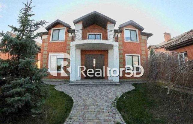 Продам шикарный 2 эт. дом в Новоселовке на берегу реки