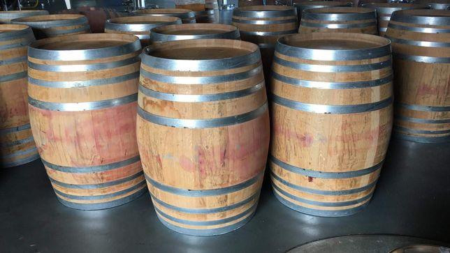 Barris/Barricas de madeira carvalho francês