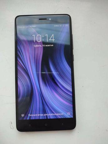 Xiaomi redmi not 4