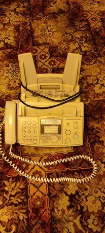 Sprawny Fax Panasonic
