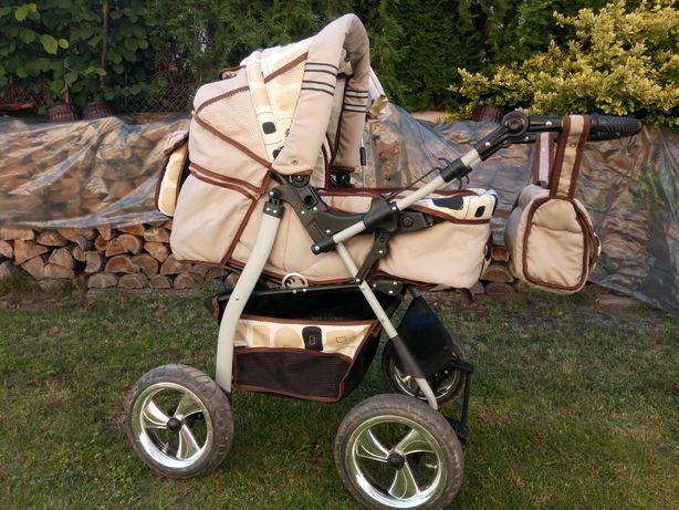 Wózek dziecięcy OKAZJA !!!