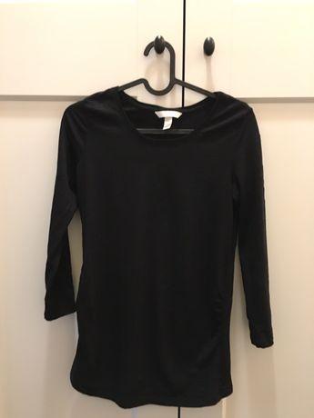 Bluzka ciążowa H&M Mama r.S
