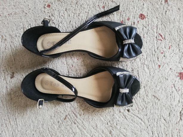 Buty sandałki 38