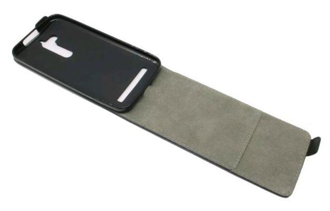 Capa - Asus Zenfone 3 GO ( ZB500KL )