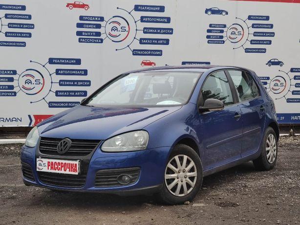 Продам Volkswagen Golf V 2004 можно в обмен или кредит рассрочку!