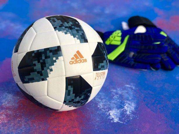Футбольный мяч Adidas Telstar/адидас телстар (1323)