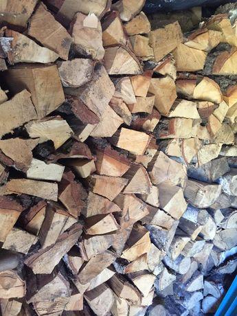 Drewno opałowe / brzoza