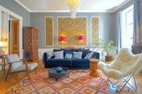 Mieszkanie z filmu|135 mkw|Stare Miasto|4 pok|ENG