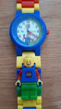 zegarek lego + gra lego przygoda pc