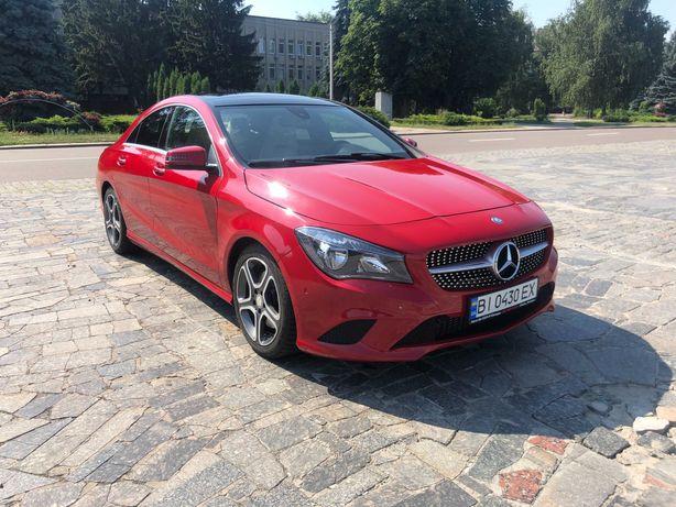 Mercedes - Benz CLA 250