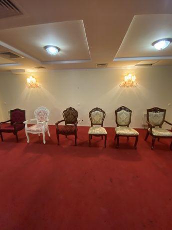 Столовые , ресторанные стулья