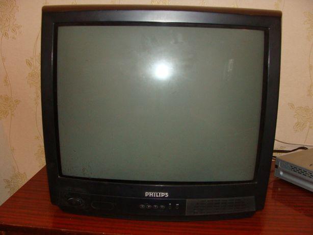 Телевизор PHILIPS ( 21 дюйм)