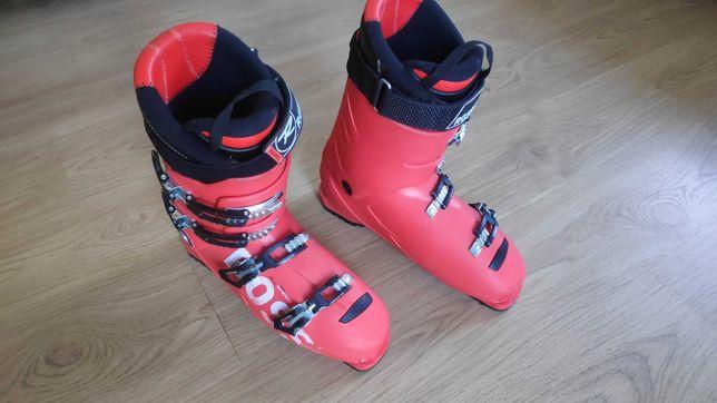 Buty narciarskie Rossignol Allspeed Pro 100, 2017  305 mm r 46 Hero