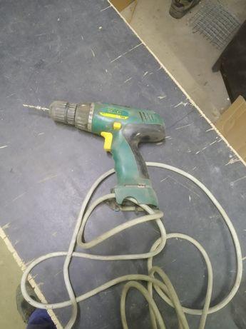 wiertarka wkrętarka na kabel