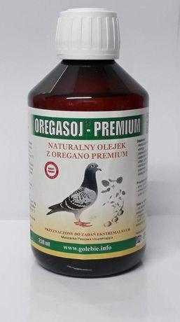 OREGASOJ-PREMIUM-maturalny olejek z oregano dla gołębi