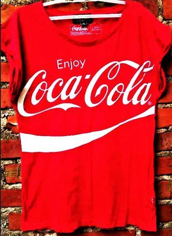 Koszulka Coca Cola
